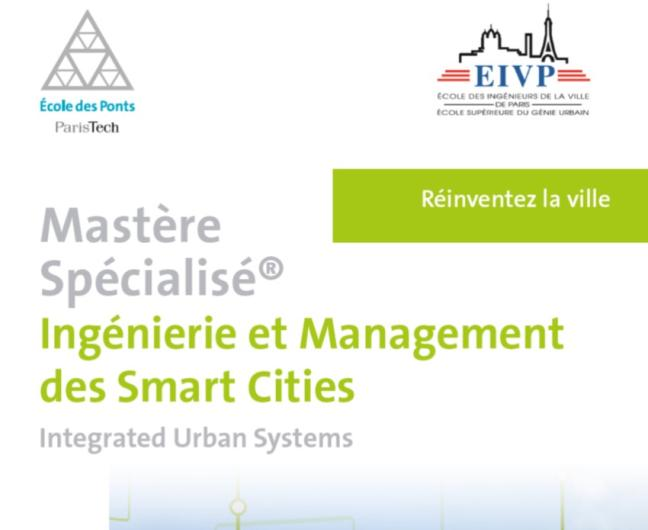 MS Smart Cities