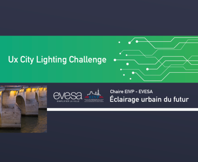 Ux City Lighting Challenge